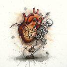 Heart Beater by Kaitlin Beckett