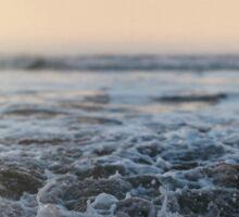 Sunrise Ocean Sticker