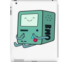 Beemo adventure time iPad Case/Skin