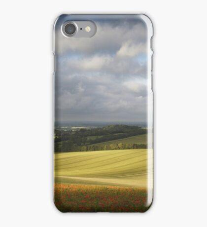 Sussex Downland iPhone Case/Skin