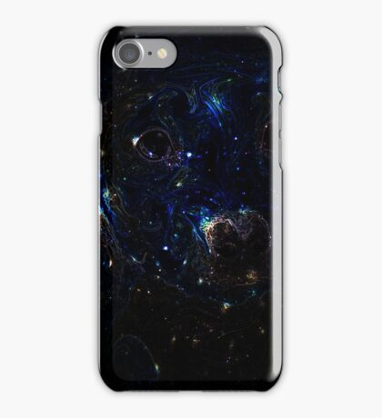 Lost in Space - 2 iPhone Case/Skin