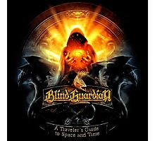 Blind Guardian Photographic Print