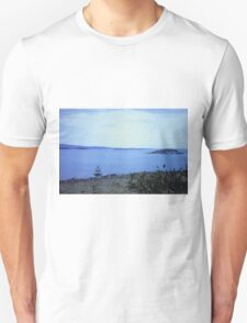 View From Bluff T-Shirt