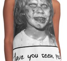 the exorcist Contrast Tank