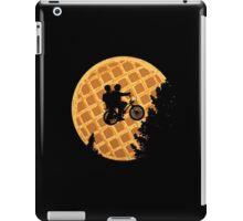 Stranger Things Waffle iPad Case/Skin