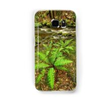 Nelson River, Southwest Tasmania Samsung Galaxy Case/Skin