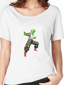 Piccolo Hypebeast Women's Relaxed Fit T-Shirt