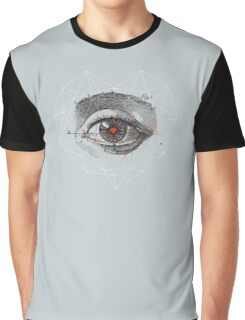 Look of Love Graphic T-Shirt