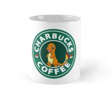 Charbucks Coffee Mug