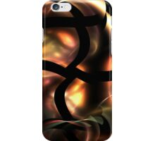Charon iPhone Case/Skin