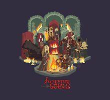 Adventure Souls Unisex T-Shirt