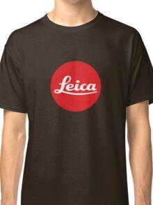 Leica Logo Classic T-Shirt