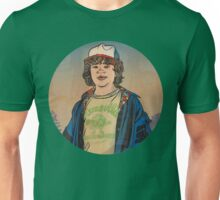 Stranger Things - Dustin Unisex T-Shirt
