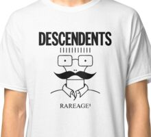 The Descendents Rareage Classic T-Shirt