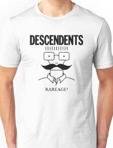 The Descendents Rareage Unisex T-Shirt
