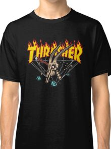 Thrasher Diamond Supply Classic T-Shirt