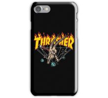 Thrasher Diamond Supply iPhone Case/Skin