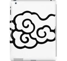 Asian Cloud iPad Case/Skin