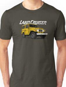 FJ40 land cruiser  Unisex T-Shirt