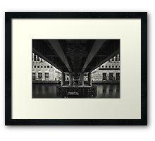 2016/C/13 Framed Print