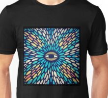 Eye of charm Unisex T-Shirt