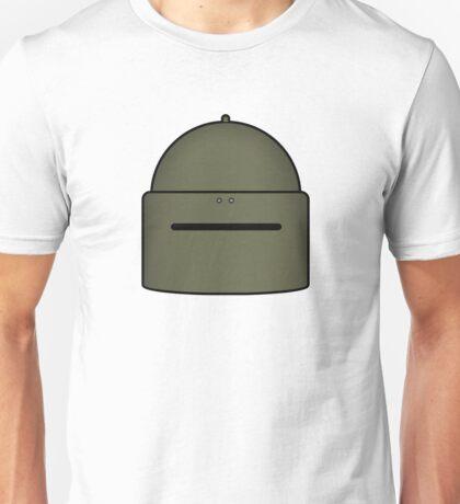 Tachanka Helmet Unisex T-Shirt