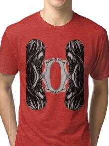 art 2 Tri-blend T-Shirt
