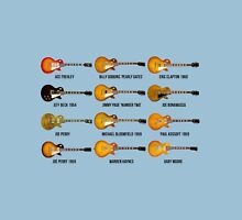 Gibson Les Paul Guitar Legends Unisex T-Shirt