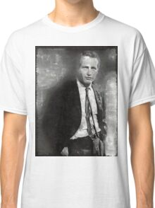 Paul Newman Hollywood Actor Classic T-Shirt