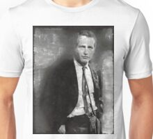 Paul Newman Hollywood Actor Unisex T-Shirt