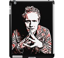 matt roberts iPad Case/Skin