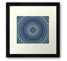Mandala 110 Framed Print