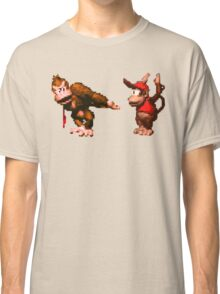 Donkey Kong Country - 5 Low Classic T-Shirt
