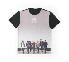 BTS i need u  Graphic T-Shirt