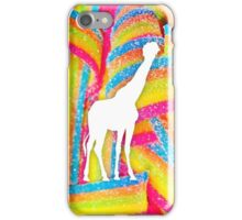 Joe Sugg Giraffe! ThatcherJoe's Neck... iPhone Case/Skin