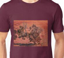 Arid Shrub Unisex T-Shirt