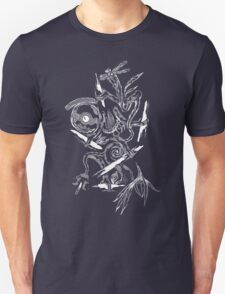 Pets I will not own - Chameleon T-Shirt