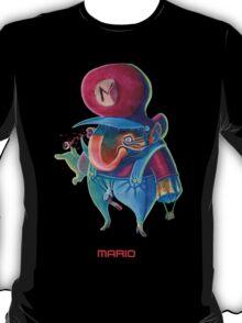 Mario - Super Mario bros 2 Nintendo T-Shirt