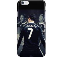 RONALDO iPhone Case/Skin
