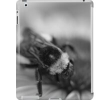 Bumble BW iPad Case/Skin