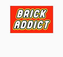 BRICK ADDICT  Men's Baseball ¾ T-Shirt