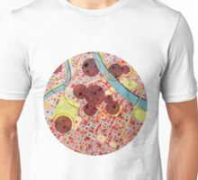 bombing Turin Unisex T-Shirt
