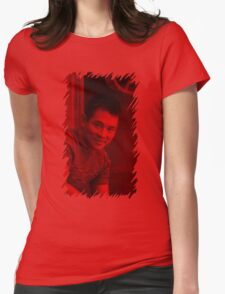 Andy Lau - Celebrity Womens Fitted T-Shirt