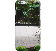 Behind you is beauty iPhone Case/Skin