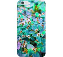 Celestial Petals iPhone Case/Skin