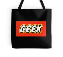 GEEK Tote Bag