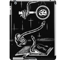 Pets I will not own - Snakes iPad Case/Skin