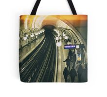 61 Metro with Flare Tote Bag