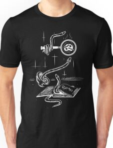Pets I will not own - Tarantula Unisex T-Shirt