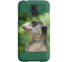 Meerkat Samsung Galaxy Case/Skin